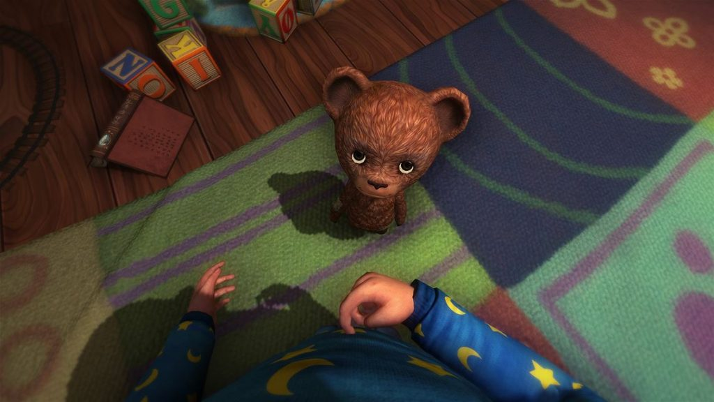 Among the Sleep Xbox One Review_4