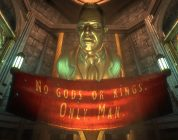 BioShock: The Collection announced for PS4, XB1, and PC
