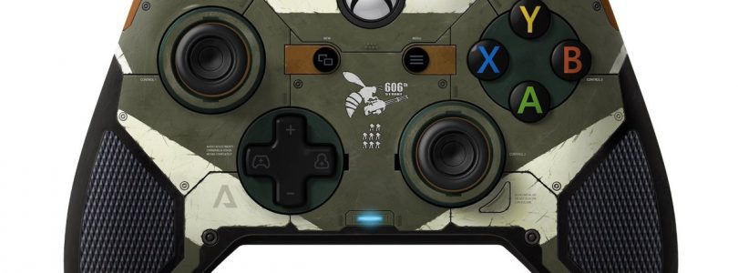Titanfall 2 Xbox One Controller spotted on Amazon