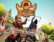 Coffin Dodgers Review – Xbox One
