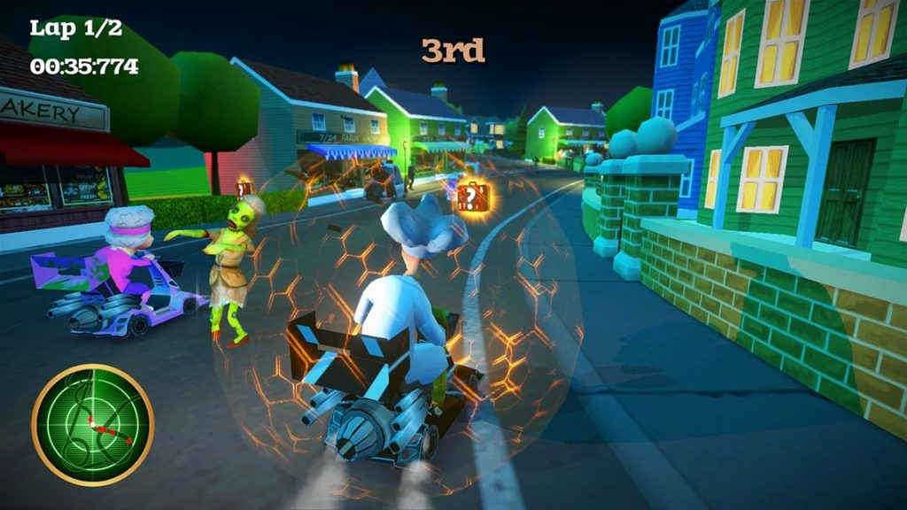 Coffin Dodgers Xbox One Review_5