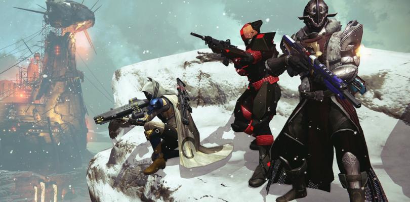 Destiny: Rise of Iron Stream Recap
