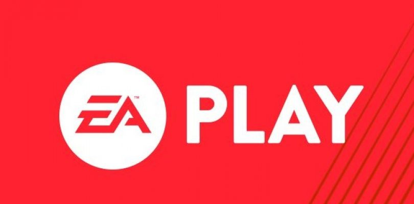 How to tune in for EA Play's conference today!