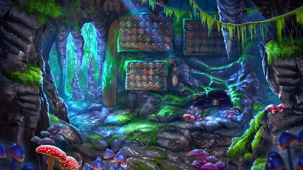 Grim Legends The Forsaken Bride Xbox One Review_1
