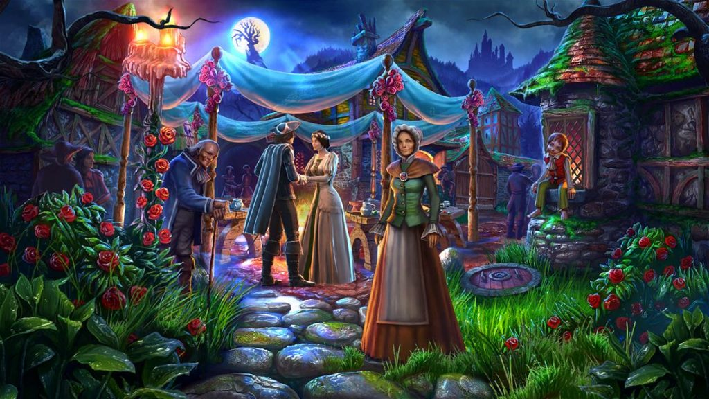 Grim Legends The Forsaken Bride Xbox One Review_1.1