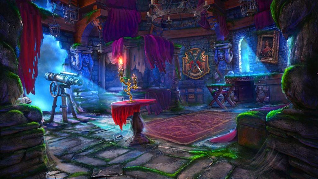 Grim Legends The Forsaken Bride Xbox One Review_3