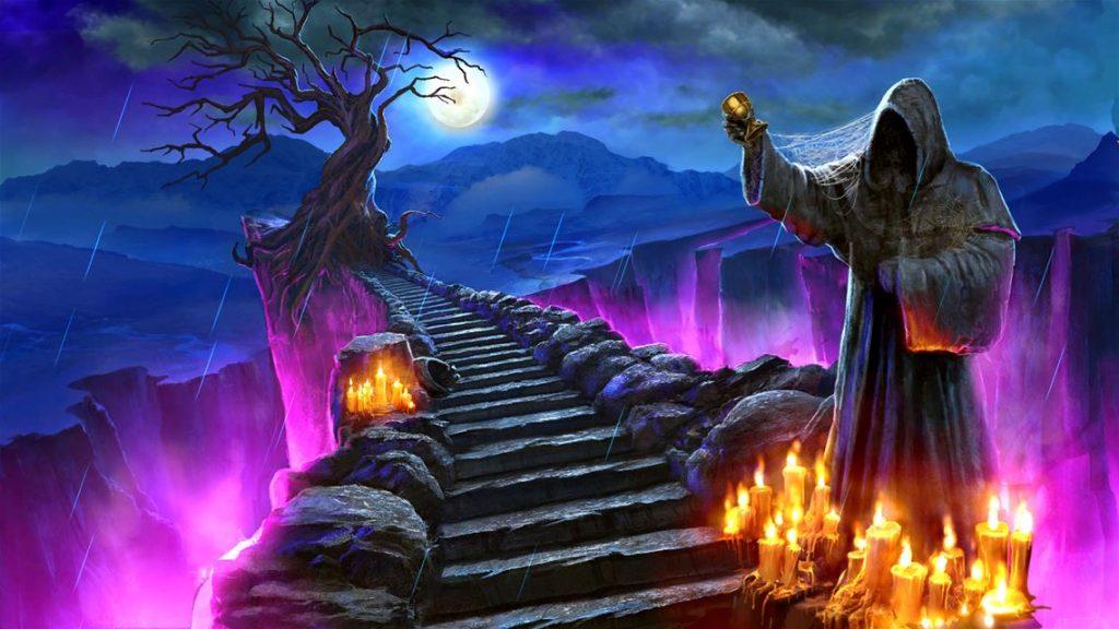 Grim Legends The Forsaken Bride Xbox One Review_4