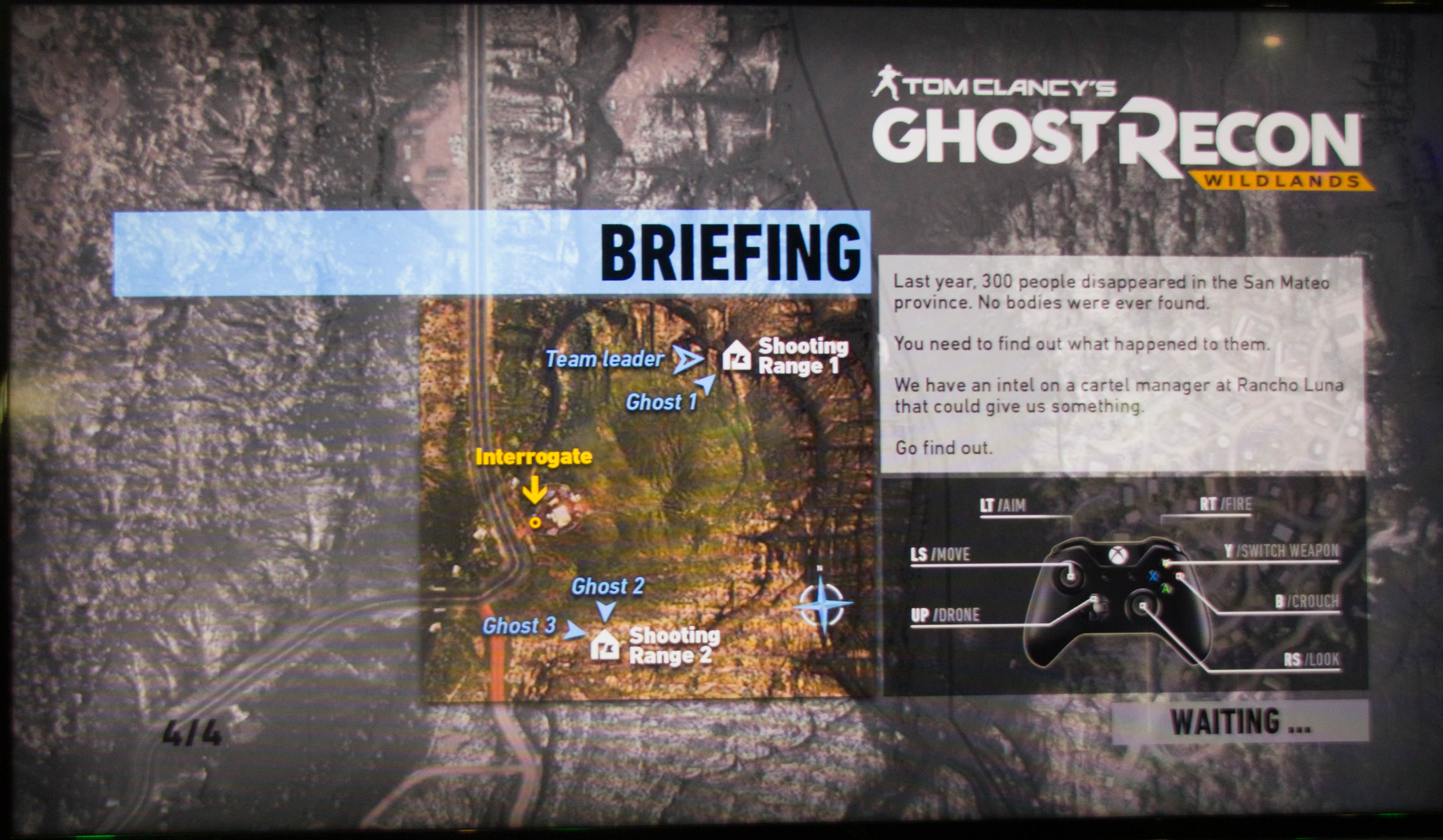 how to delete ghost recon wildlands save