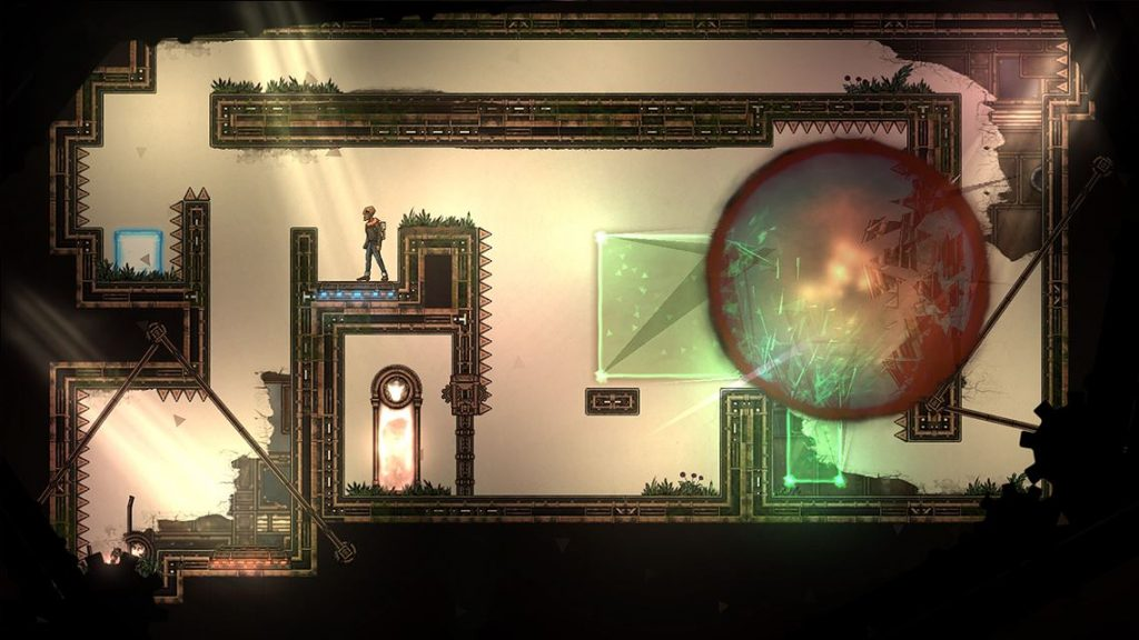 In Between Xbox One Review_5