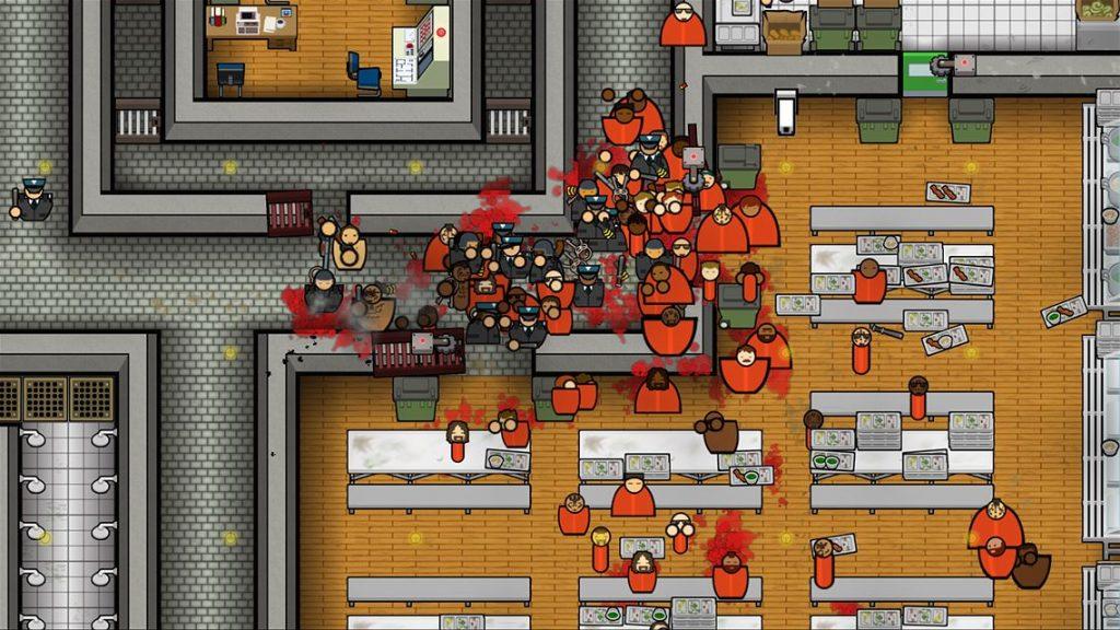Prison Architect Xbox One Review_0