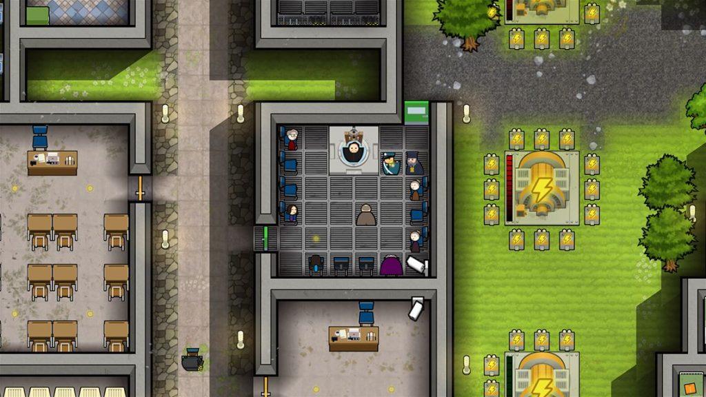 Prison Architect Xbox One Review_2