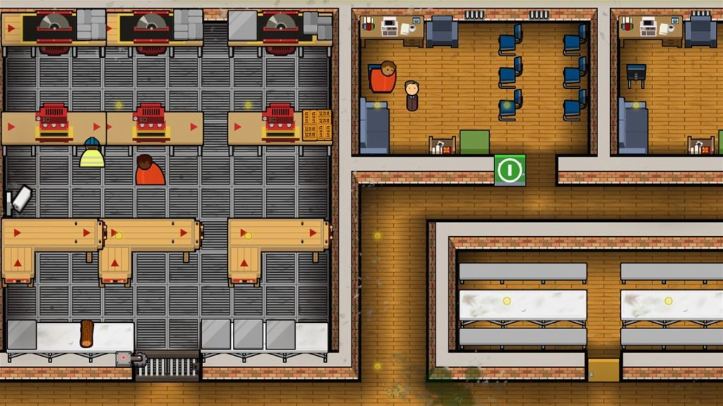 Prison Architect Xbox One Review_3