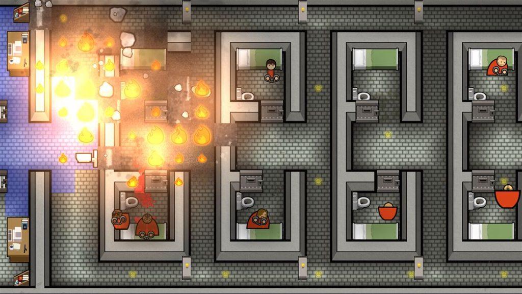 Prison Architect Xbox One Review_4