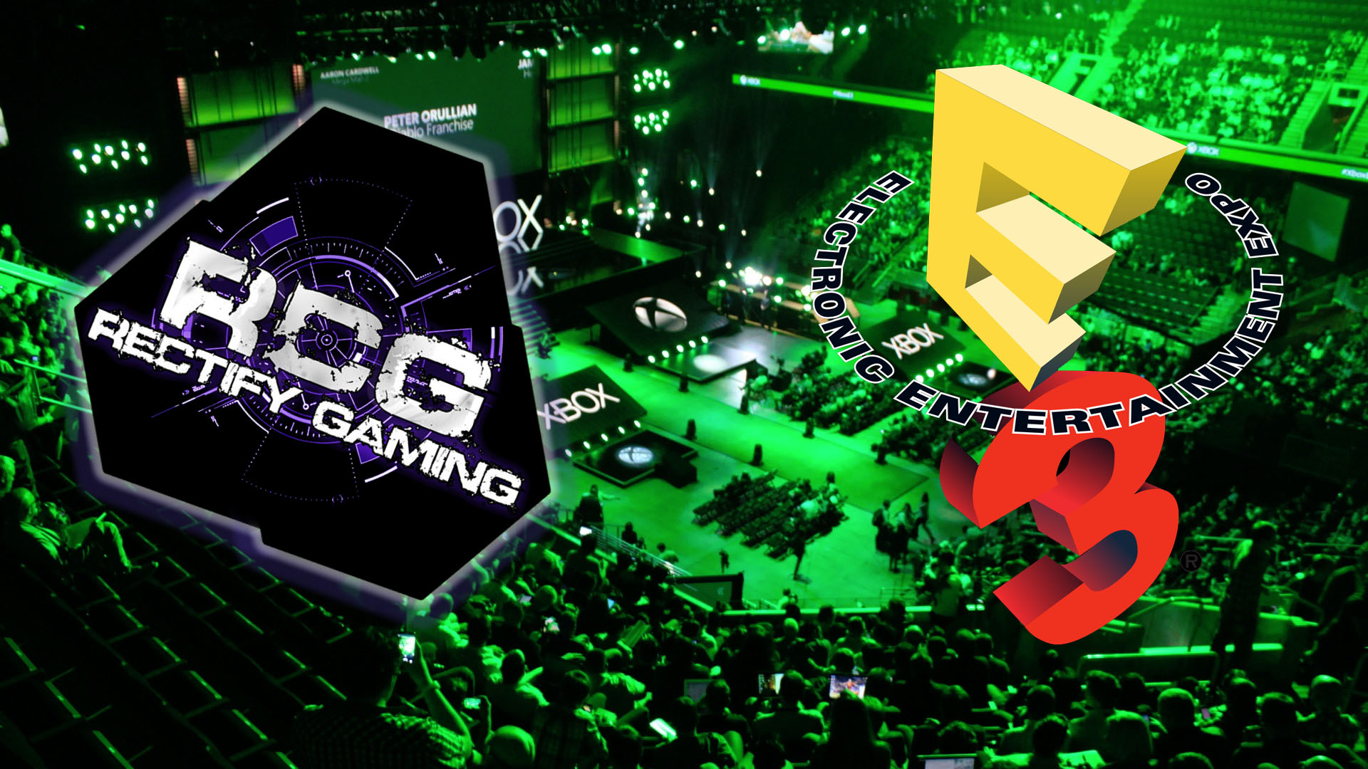 E3 2016: Xbox, Ubisoft, and Sony Conference Impressions