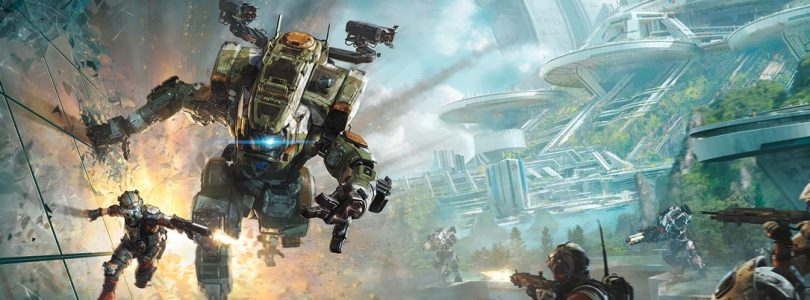 Titanfall 2 To Have Non-Linear Single Player Campaign