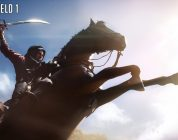 Battlefield 1 will have some of the biggest maps DICE has ever built.