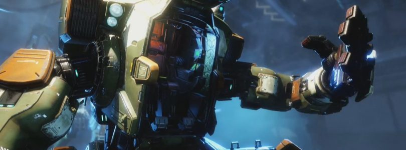 2 out of the 6 Titans for Titanfall 2 have been revealed