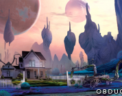 Obduction Release Date Annouced