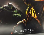 Injustice 2 Posters Leaked