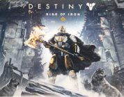 Destiny: Rise of Iron details and release date announced