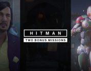 Hitman getting 2 bonus missions