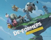 De-formers, the latest game from The Order: 1886 developer announced