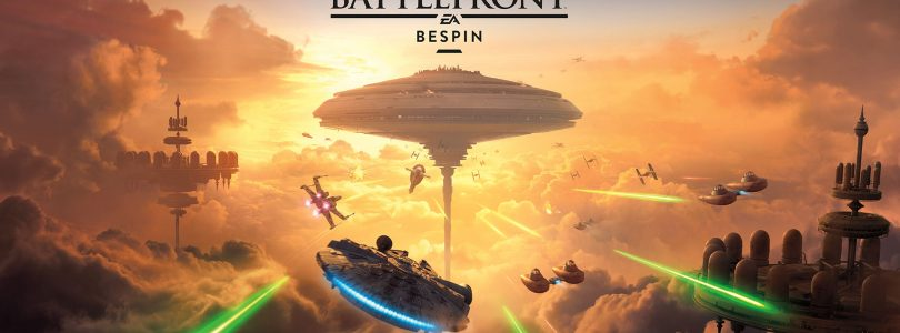 Star Wars Battlefront Bespin DLC is launching June 21 to Season Pass owners.