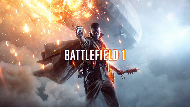 Battlefield 1 Closed Alpha Reportedly Coming This Week.