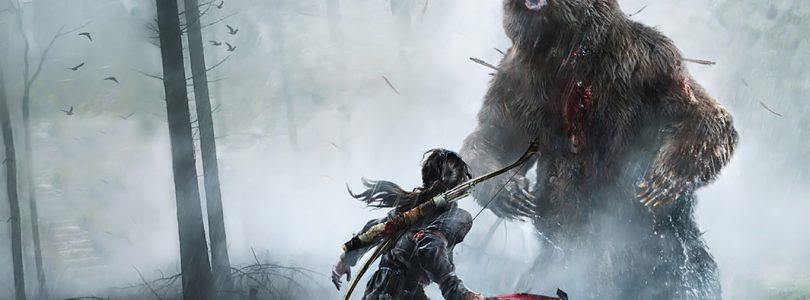 98% of PC Copies of Rise of the Tomb Raider Were Bought on Steam.
