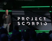 Project Scorpio for Holiday 2017
