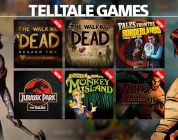 Telltale games says the Windows Store offers wider reach than Steam, will port full catalogue there.