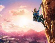 Zelda U/NX artwork leaked via Amazon