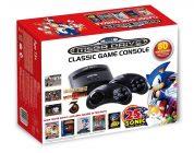 Sega Mega Drive/ Genesis mini console announced, releases in October