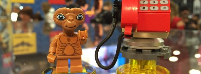 LEGO Dimensions wave 7 launches Nov. 18th with E.T., Sonic, Gremlins in new trailer