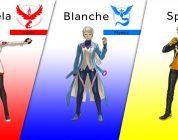 Pokémon GO SDCC Panel Highlights
