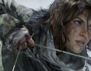 Rise of the Tomb Raider coming to PlayStation 4 this Holiday.