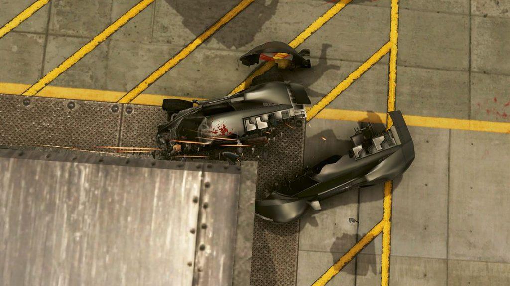 Carmageddon Max Damage Xbox One Review_0