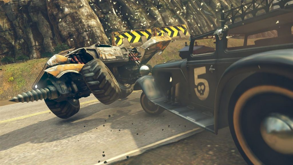 Carmageddon Max Damage Xbox One Review_2