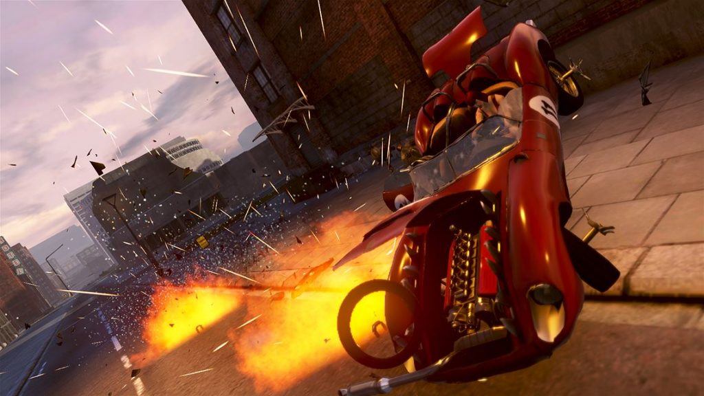 Carmageddon Max Damage Xbox One Review_4