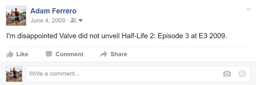Valve FB Post