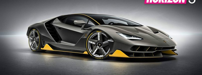 After Tuesday's Windows 10 debacle with Forza Horizon 3, we have some leaks and ideas about possible cars