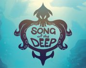 Song of the Deep Xbox One Review