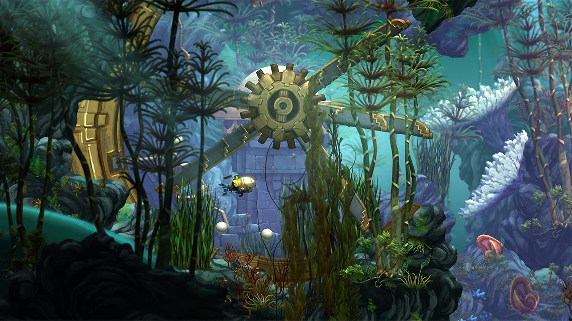 Song of the Deep Xbox One Review_1