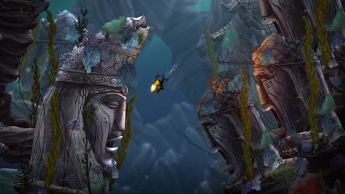 Song of the Deep Xbox One Review_2