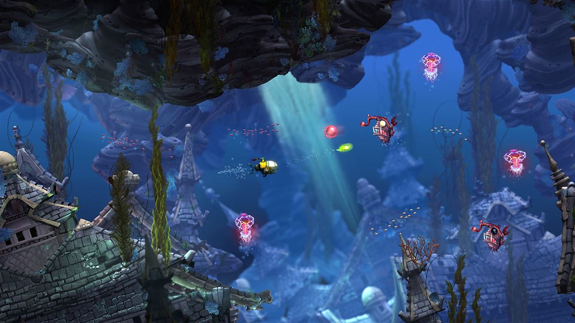 Song of the Deep Xbox One Review_4