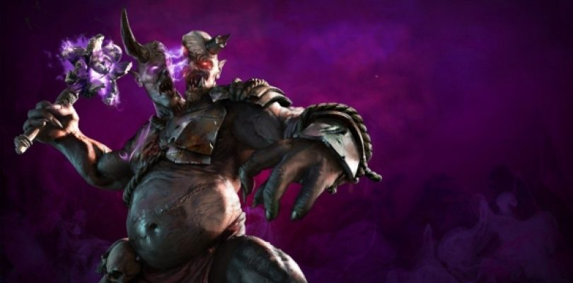 Eyedol announced as Killer Instinct's final Season 3 character, releases this week