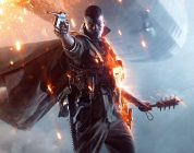 It seems like Battlefield 1 alpha codes are being sent