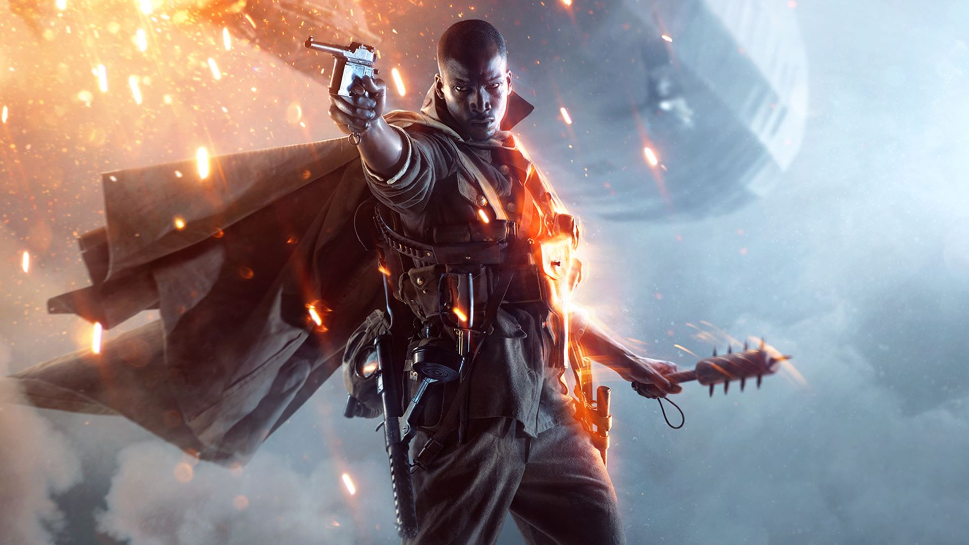 DICE to launch Premium Friends feature for Battlefield 1