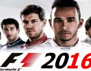 F1 2016 trailer shows off visually impressive Austria track