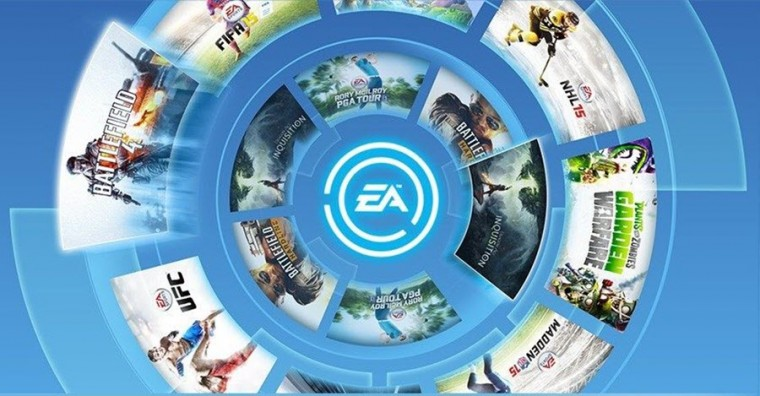 EA Access may finally be coming to PlayStation 4, EA CEO hints.